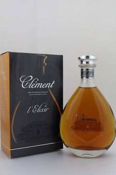 CLEMENT CUVEE ELIXIR 70CL