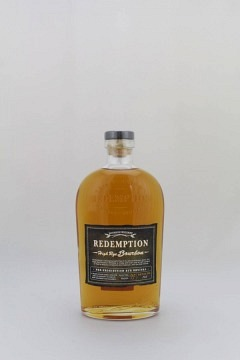 REDEMPTION HIGH RYE BOURBON 75CL