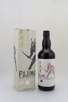 FUJIMI BLEND 70CL