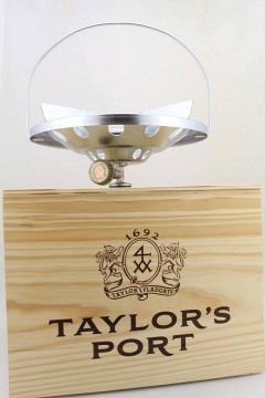 TAYLOR'S TONGING BOX