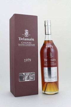 DELAMAIN 1979 - MISE 2019 70CL
