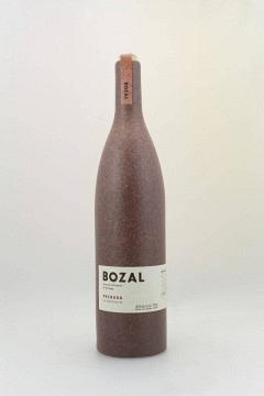 BOZAL MEZCAL PECHUGA 45.5% 75CL