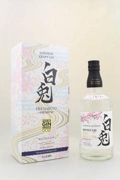MATSUI HAKUTO GIN 70CL