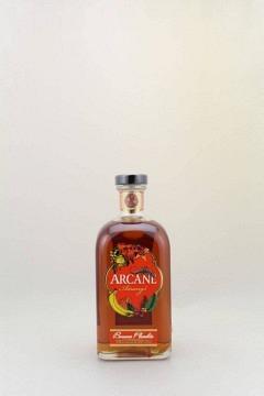 ARCANE BANANE FLAMBEE 70CL